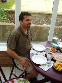 Salim Abraham