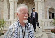 MIDEAST ISRAEL PALESTINIANS FATAH