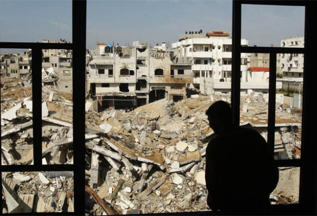 Psychologists say that many of the problems underlying drug addiction in Gaza are the consequence of war