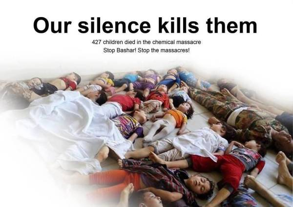 our-silence-kills-them