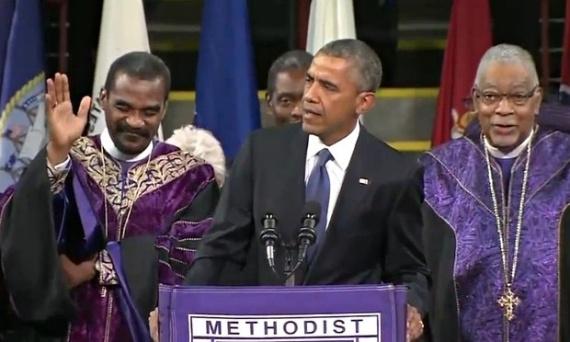 President-Obama-sings-Ama-011
